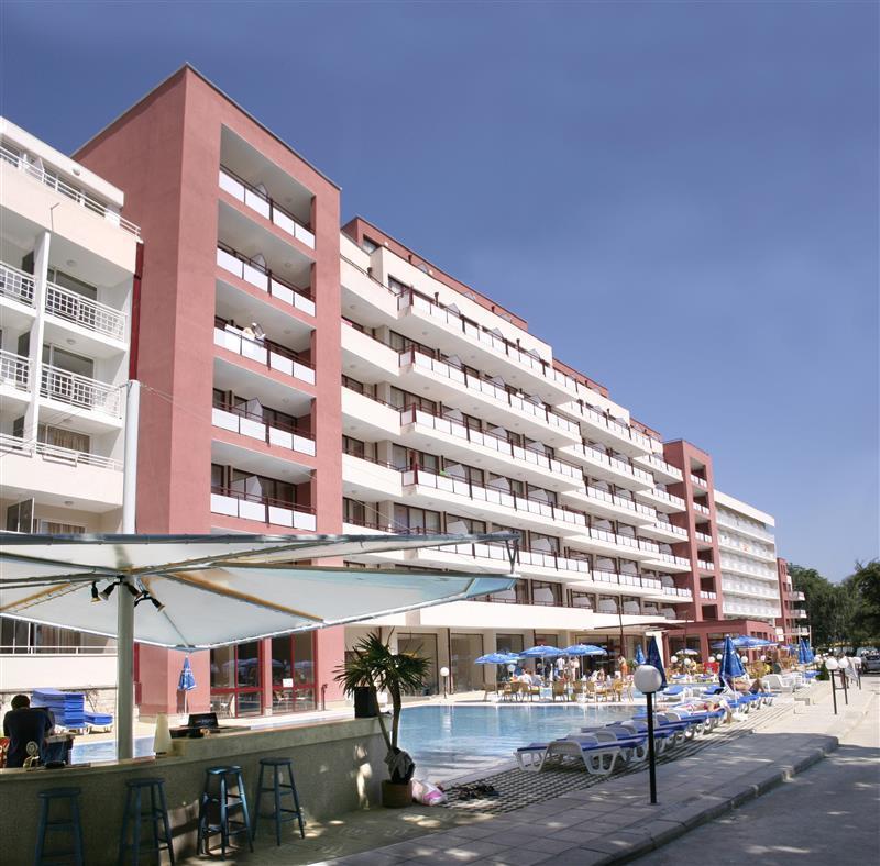 Hotel Gladiola / Akacia (3*) / Travel.Sk