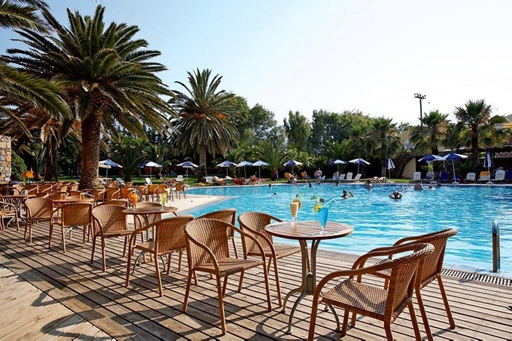 Club Calimera Sirens Beach Malia Kreta