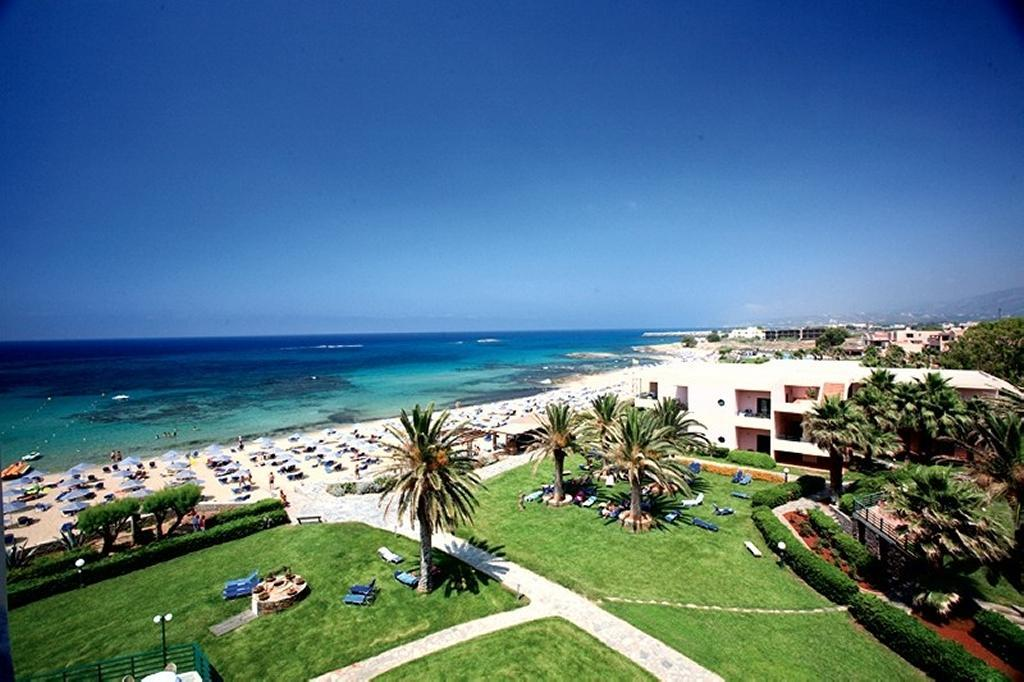 Kreta Malia Calimera Beach Hotel