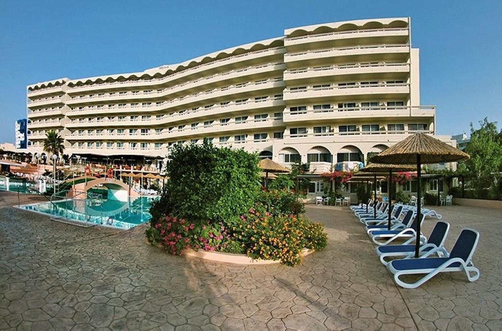 Hotel Dessole Olympos Beach Rhodos