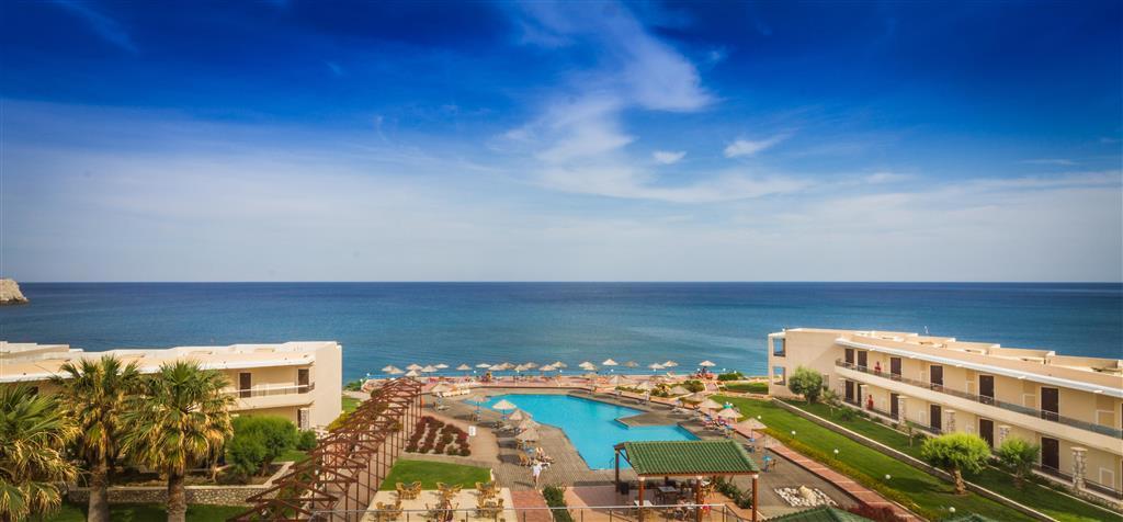 Hotel Lutania Beach  4      Travel Sk