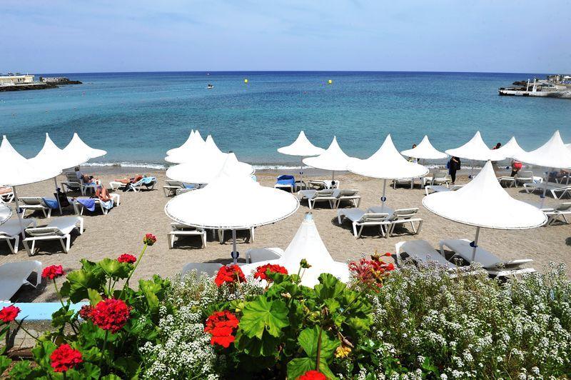 Hotel romanza mare ii 3 ck hydrotour travel sk for Koskinou rhodos