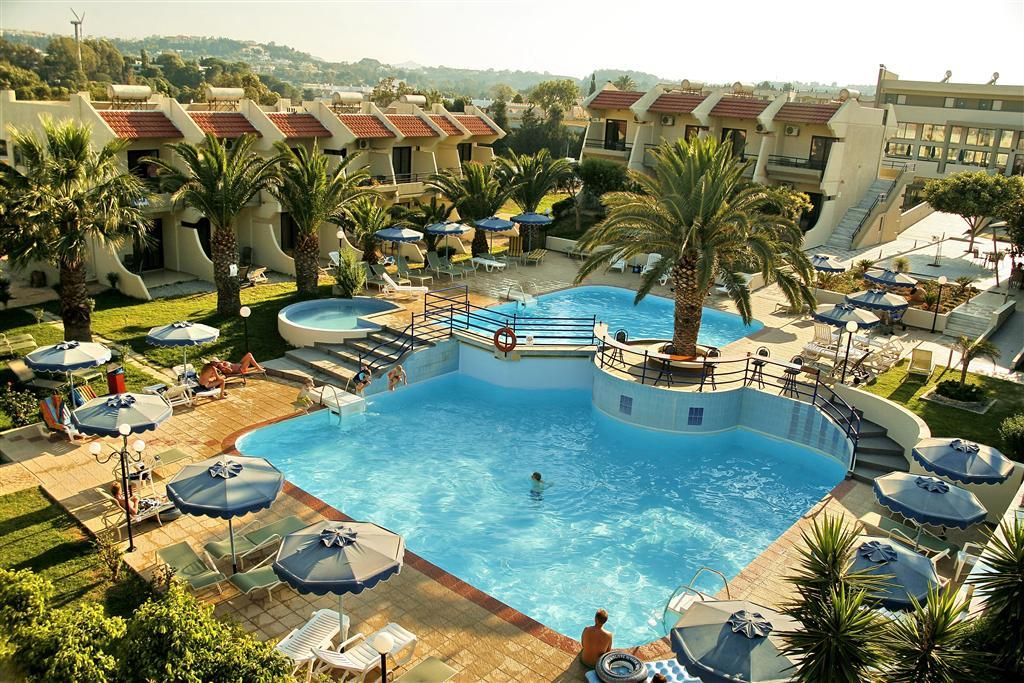 Hotel virginia 3 travel sk for Rhodos koskinou