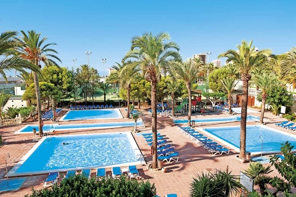 Hotel Alegria Portomagno 4 Travel Sk