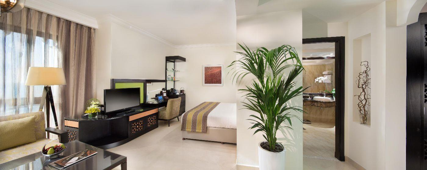 Аджман saray a luxury collection resort 5