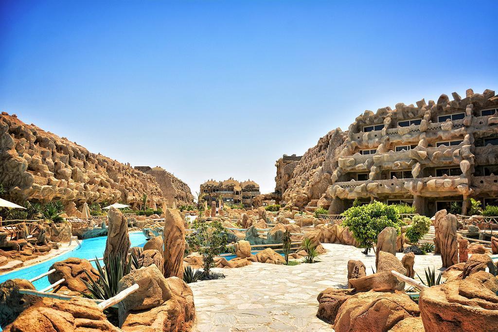 Hotel Giftun Azur Resort Hurghada