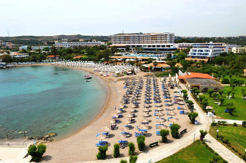 Amilia mare 5 travel sk for Koskinou rhodos