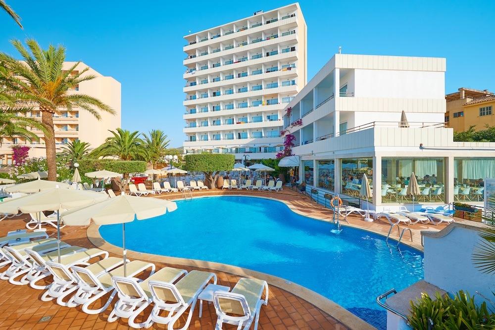 Hotel Morito Mallorca Cala Millor