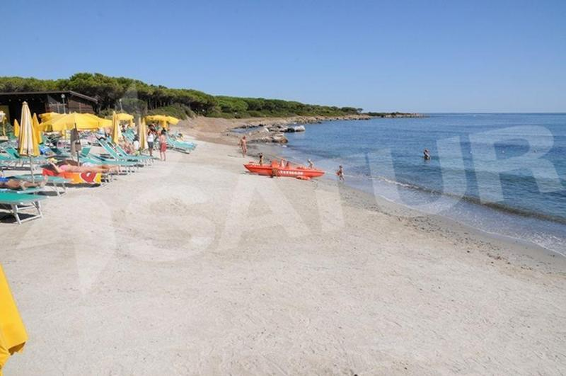 Hotel marina seada beach 4 travel sk for Resort budoni sardegna