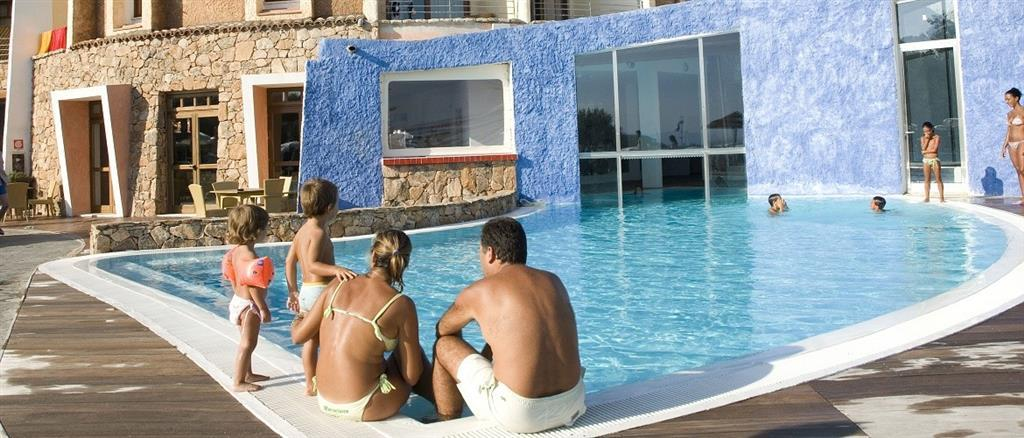 Hotel Resort Spa Baia Caddinas Golfo Aranci