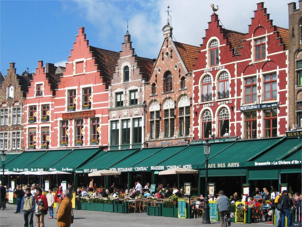 Brusel - Bruggy - Paríž - Londýn (Eurokomfort)   Travel.Sk dfecb946b5d